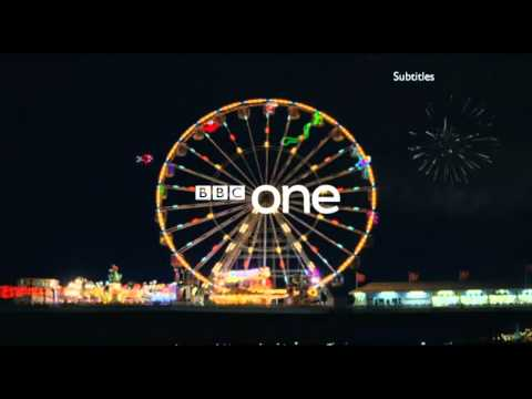 BBC One -- Neon ident -- May 2009 Edit
