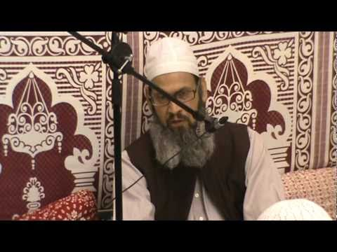 REALITY OF DEOBANDISM 2010: Shaykh Sufi Munir Ahmed Naqshbandi