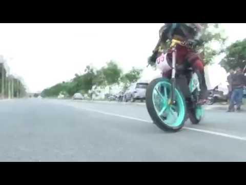 Rap Về Sài Gòn Việt Nam Racing Boy 2017