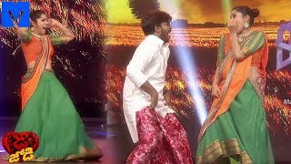 Sudigali Sudheer and Rashmi Dance Performance Promo -DHEE Jodi GrandFinale Promo -4th September 2019 - MALLEMALATV