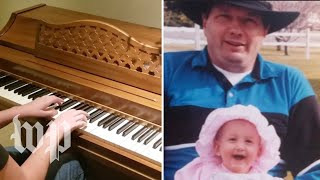 Reddit helped a woman fill in the missing notes when her father could no longer play the piano - WASHINGTONPOST