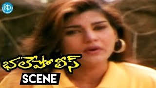 Bhale Police Movie Scenes - Kitti Reveals His Flashback To Ritu Shilpa | Devi - IDREAMMOVIES
