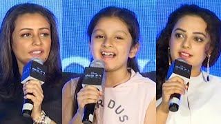 Frozen 2 Movie | Media Interaction | Nithya Menen | Namrata | Sitara |TFPC - TFPC