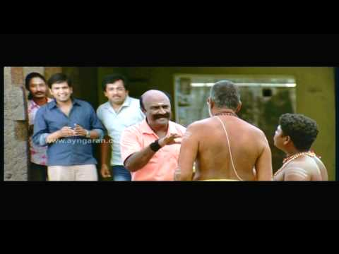 Fantastic Santhanam Comedy from Azhagiya Tamil Magan Ayngaran HD Quality