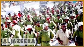 🇹🇿 Tanzanian protest fails amid heavy police presence | Al Jazeera English - ALJAZEERAENGLISH