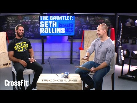 The Gauntlet With Seth Rollins
