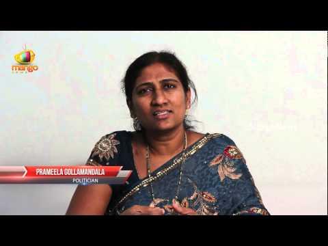 We need a good leadership without selfishness and greed - ICSP leader Prameela Gollamandala