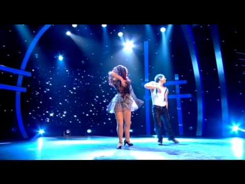 Tommy and Charlie SYTYCD Pop Jazz week 2 incl VT and judges comments