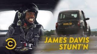 James Davis: Kingsman or Statesman? - COMEDYCENTRAL