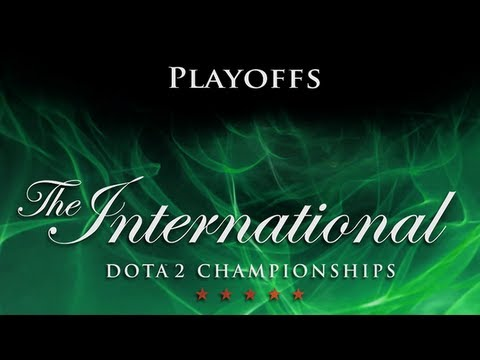 LGD vs Rising Stars - Game 1 (TI3 East Qualifier - Playoffs)