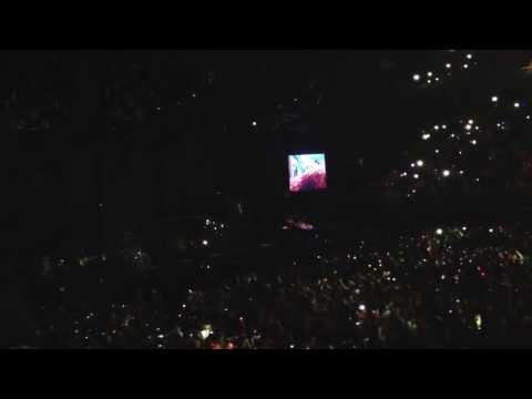 One Direction @ Ziggo Dome 3-5-2013