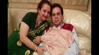In Graphics: Ailing Dilip Kumar to Have Restricted Celebrations on 95th Birthday Tweets Wi - ABPNEWSTV