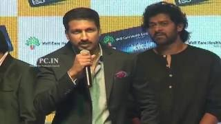 Prabhas, Gopichand and Srikanth launches Well Care Health Card | TFPC - TFPC