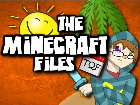 The Minecraft Files 223 TQF UNDERWATER BASE Part 1 HD