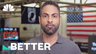 You Need An Emergency Fund For Life's Unexpected Expenses | Better | NBC News - NBCNEWS