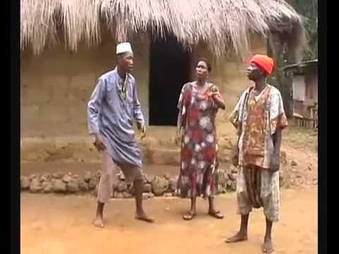 Moussa Koffoe - Di Kobi