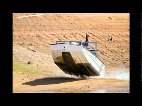 "SJX Jet Boats Unleashed ""You gotta see this!"" Vol. 1"