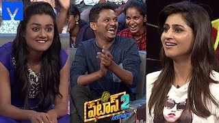 Patas 2 - Pataas Latest Promo - 9th July 2019 - Anchor Ravi, Varshini  - Mallemalatv - MALLEMALATV