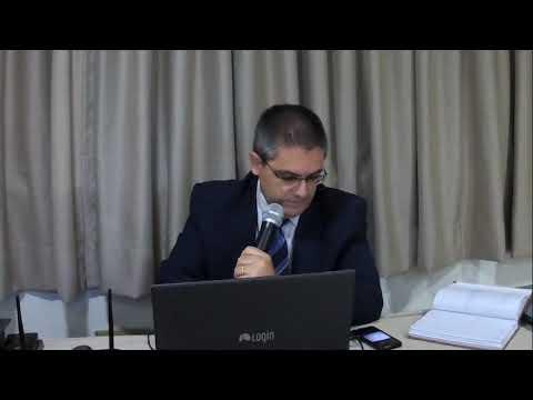 Programa VAI - Humberto Nogueira - Assessor Especial da Presidência I