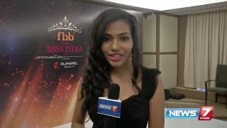 "Super Housefull 19-12-2015 ""Femina Miss India 2015 Chennai auditions"" – News7 Tamil Show"