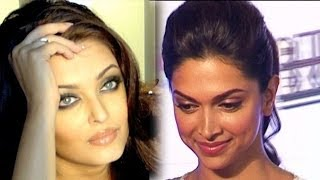 Deepika Padukone Steals an endorsement from Aishwarya Rai ?