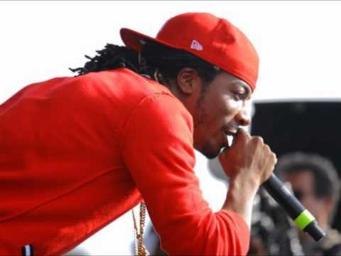 Gyptian ft Hollow Point - Til A Mawning [BBQ Riddim] NOV 2011