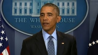 Obama thanks press in final news conference - CNN