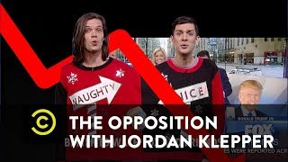 Silent Trump - The Opposition w/ Jordan Klepper - COMEDYCENTRAL
