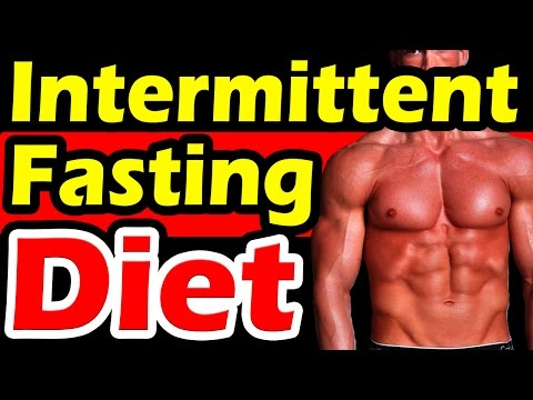 How to Do Intermittent Fasting for Fat Loss ➨ Diet Plan to Fast for Weight Loss Explained benefits