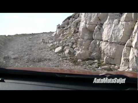 Sa testa: Kia Sportage 2.0 CRDi AWD