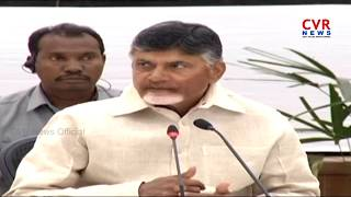 AP CM Chandrababu Naidu To Meet Rahul Gandhi In Delhi Today | CVR News - CVRNEWSOFFICIAL