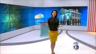 Bom Dia Pernambuco destaca a Cantata Natalina de reinauguração da Câmara