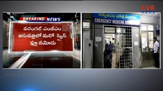 Swine Flu cases rise in Warangal | Telangana | CVR News - CVRNEWSOFFICIAL