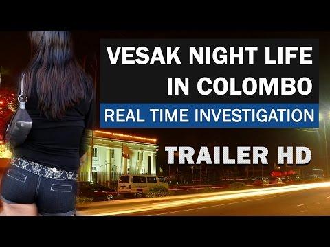 vesak night women 2017