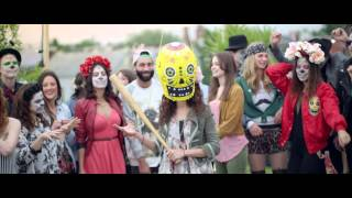 Video Lilly Wood & The Prick - Prayer in C (Robin Schulz remix) [C