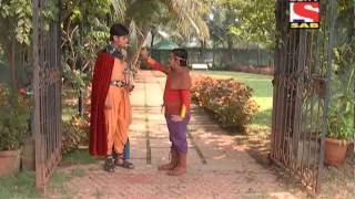 Balveer : Episode 322 - 9th December 2013