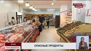 В популярных магазинах и столовых Астаны нашли кишечную пало