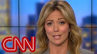 Brooke Baldwin reviews the week: Where has decency gone? - CNN