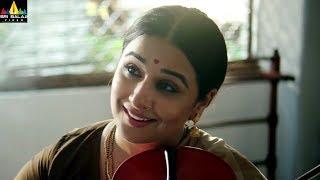 NTR Kathanayakudu Latest Trailer 3 | Balakrishna, Vidya Balan | Sri Balaji Video - SRIBALAJIMOVIES