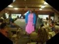 vestiendo la Reina Ester
