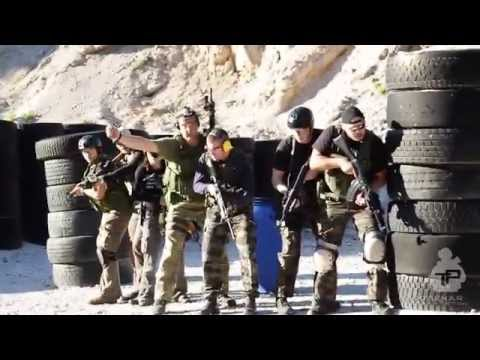 Tactical Shooting - Room Clearing And Hostage Rescue