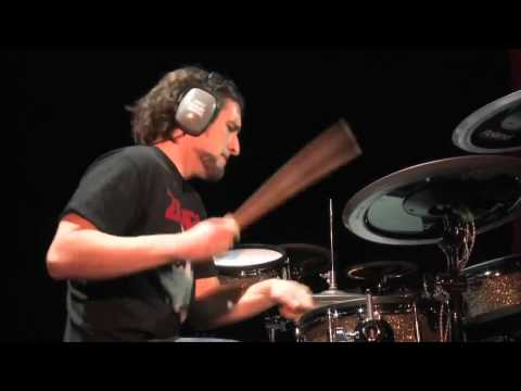 V-Drums Contest '12 National Finals (Canada Winner) - Isaac Dumont