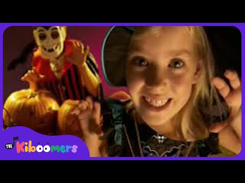 Halloween Songs For Kids -JsyEX9iIN-I
