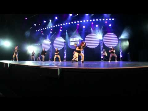 Creative Identity Australian Hip Hop Championships Finals 2011