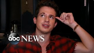 How rising star Charlie Puth composed 'See You Again' in minutes - ABCNEWS