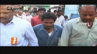 Adulteration Oil Mafia In Karimnagar | Be Careful | iNews - INEWS