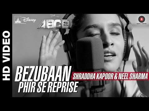 ABCD 2 - Bezubaan Phir Se Reprise