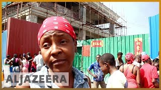 🇭🇹 Haiti's political crisis disrupts economy and day-to-day life l Al Jazeera English - ALJAZEERAENGLISH