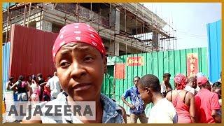 🇭🇹 Haiti's political crisis disrupts economy and day-to-day life l Al Jazeera English - ALJAZEERAENGLISH