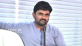 Director Maruthi Byte About Sailaja Reddy Alludu | TFPC - TFPC